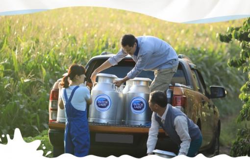 Đồng hành cùng người tiêu dùng, sữa Cô Gái Hà Lan đã giải bài toán dinh dưỡng an toàn như thế nào?