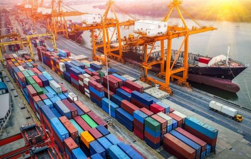 GDP quý 1/2021 của Việt Nam tăng 4,48%