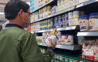Hình ảnh huấn luyện viên Park Hang-Seo trên sản phẩm sữa đặc VPMilk và câu chuyện phía sau