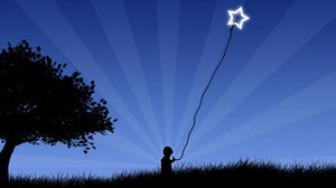 """Tôi từng là một """"ngôi sao"""""""