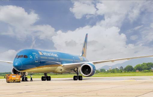 Vé máy bay đi Nhật, Hàn, Úc mở bán lại