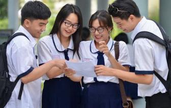 Bộ GD-ĐT công bố đề tham khảo cho kỳ thi tốt nghiệp THPT năm 2021