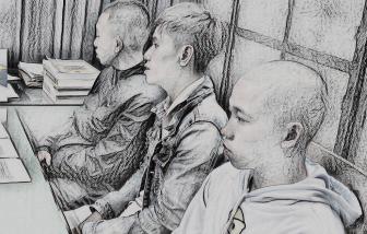 Quảng Ngãi: Công an cứu 5 bé gái bị truy đuổi đòi nợ