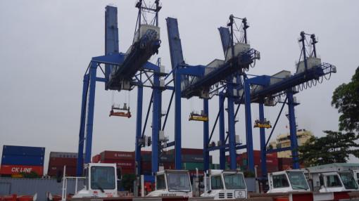 Đề xuất TPHCM thành lập 7 trung tâm logistics