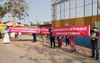 Đà Nẵng: Doanh nghiệp bất động sản mang cả đất chưa đền bù đi kinh doanh?