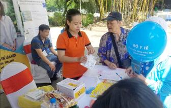 Hỗ trợ phụ nữ tái hòa nhập cộng đồng: gian nan nhưng không từ bỏ