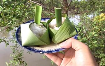 Những món ăn… sinh thái