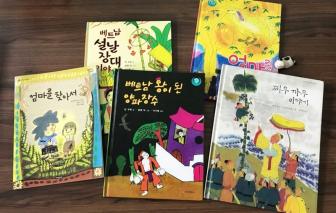Xuất khẩu sách trong dại dịch: Được một lần, khó muôn phần