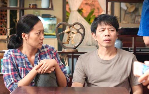 Đạo diễn Võ Thạch Thảo: Không quan trọng kịch bản Việt hóa hay thuần Việt, chỉ cần có chất liệu