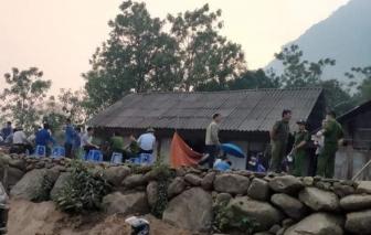 Lào Cai: Cụ bà 65 tuổi bị sát hại, cướp tài sản rồi giấu xác trong bể nước