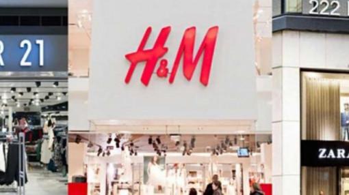 Người tiêu dùng Việt Nam kêu gọi tẩy chay H&M