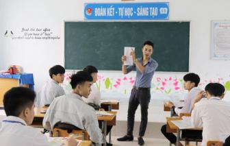 Chậm ban hành quy định dạy văn hóa THPT trong trường nghề: Bất cập, cản trở phân luồng