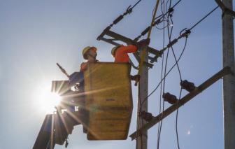 Tiêu thụ điện tháng 3 tăng vọt, dù chưa phải cao điểm