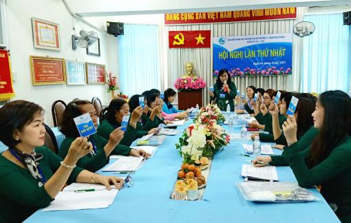 Đẩy mạnh phản biện xã hội để bảo vệ quyền lợi chính đáng của phụ nữ, trẻ em