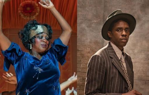 Giải thưởng tiền Oscar: Lịch sử gọi tên diễn viên da màu