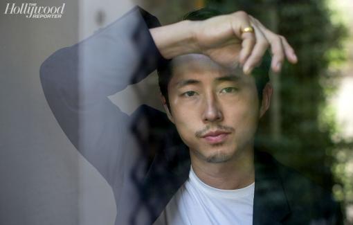 Tài tử gốc Hàn Steven Yeun: Từ nhân viên bán hàng đến diễn viên được săn đón