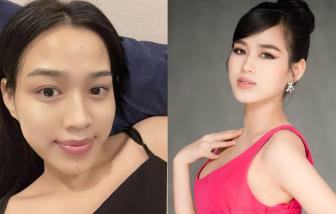 Hoa hậu Đỗ Thị Hà dưỡng da ra sao?