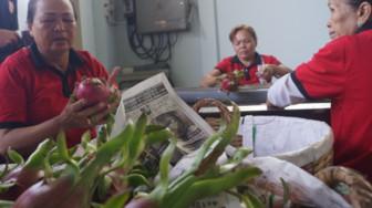 Rau quả Việt xuất vào Đài Loan tăng mạnh