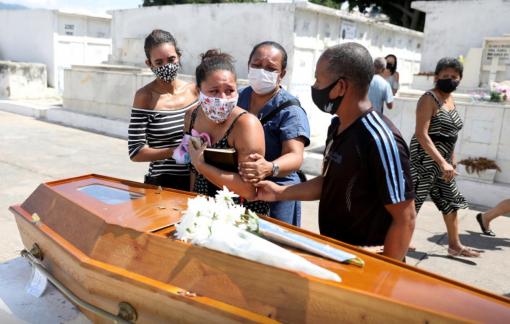 3 triệu người tử vong vì COVID-19 trên toàn thế giới