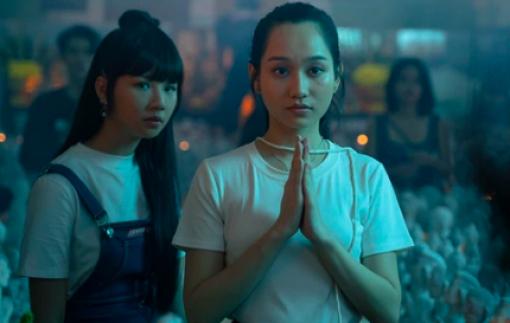 Phim kinh dị của Victor Vũ được công chiếu toàn cầu