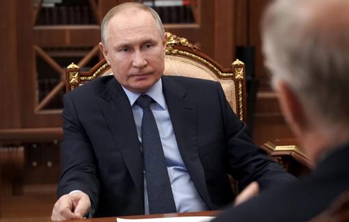 Tổng thống Putin phê duyệt luật mới cho phép ông tại vị đến năm 2036