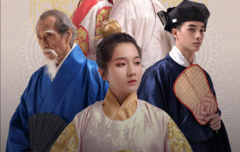 Biên kịch người Hàn viết kịch bản phim lấy cảm hứng từ Lý Chiêu Hoàng