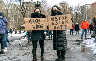 Sự thù ghét người gốc Á tại Mỹ đã có từ hàng thế kỷ