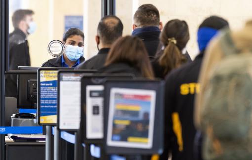 WHO phản đối hộ chiếu vắc-xin, ngay cả khi dùng đi du lịch quốc tế