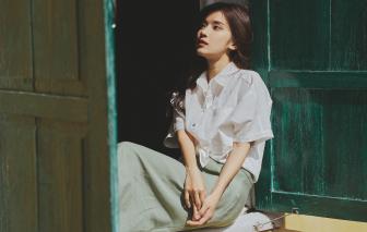 """Hoàng Yến Chibi bắt  tay rapper Tlinh trong """"Yêu thầm"""""""
