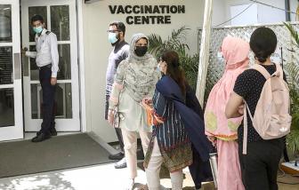 Không dễ thương mại hóa vắc-xin COVID-19