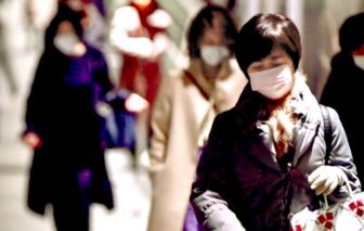 Phụ nữ châu Á ngày càng trầm cảm hơn
