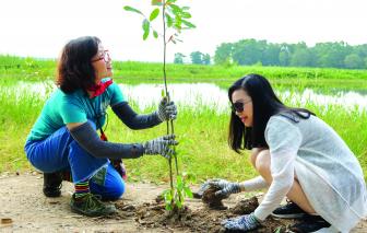 Hãy hiểu, yêu và sẵn sàng hành động vì thiên nhiên