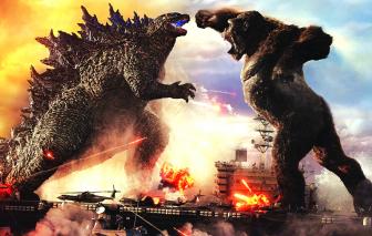 """""""Godzilla"""": Phía sau một quái thú"""