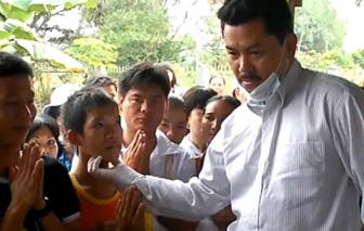 """Quảng Ngãi hủy bỏ quyết định khen thưởng """"lương y"""" Võ Hoàng Yên"""