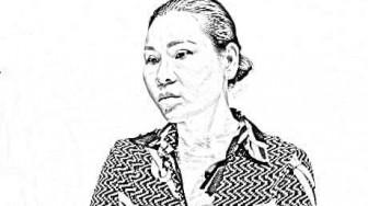 """Vợ của một diễn viên bị bắt vì liên quan đến vụ án Thiện """"Soi"""""""