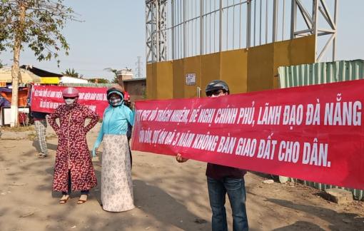 Tranh chấp bất động sản ở Đà Nẵng ngày càng phức tạp do biến động giá
