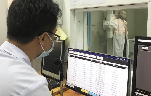 Mã số bí mật giúp bệnh nhân tiết kiệm thời gian và chi phí