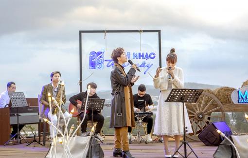 Nhạc Hoa lời Việt hút người nghe nhưng vi phạm bản quyền