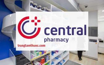Central Pharmacy - nhà thuốc online uy tín, chất lượng tại Hà Nội