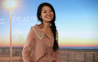 Nữ đạo diễn Chloe Zhao chưa sẵn sàng làm phim về thời thơ ấu
