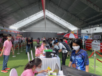TPHCM khởi động mùa du lịch hè 2021