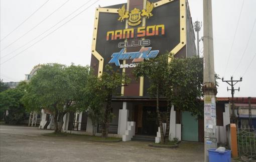 Hải Dương tiếp tục dừng hoạt động quán bar, karaoke đến qua lễ 30/4 và 1/5