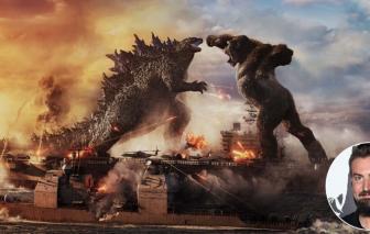 """Người đứng sau thành công của bom tấn """"Godzilla đại chiến Kong"""""""