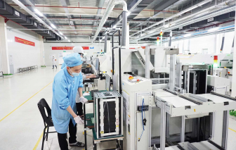Công nghiệp vật liệu Việt Nam phụ thuộc nhiều vào Trung Quốc