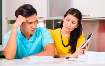Vợ muốn nghỉ việc để tập trung bán hàng online