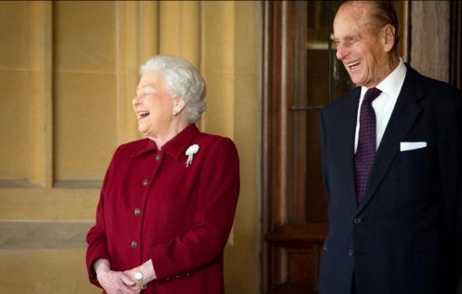 Hoàng thân Philip: Vị hoàng tộc hài hước và thẳng thắn