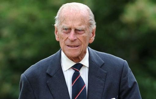 Tang lễ Hoàng thân Philip kéo dài 8 ngày