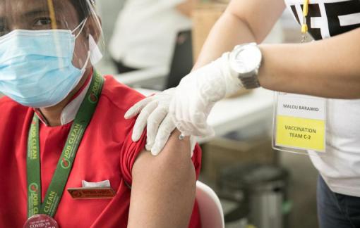 WB cam kết tài trợ 2 tỷ USD cho các nước đang phát triển chế tạo vắc-xin COVID-19