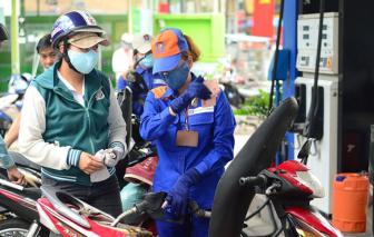 Giá xăng được dự báo giảm nhẹ vào ngày mai (12/4)
