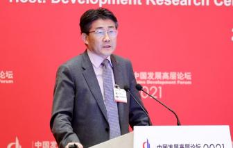 """Chuyên gia Trung Quốc thừa nhận vắc-xin nội địa """"kém hiệu quả"""""""